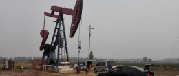 InfiNet Wireless drill deep into network issues at the Zhongyuan Oilfields, China
