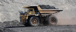 Mission Critical Technology for Kazakhstan's top coal producer
