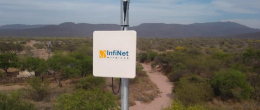 Infinet Wireless improves communication capabilities for Mexico-based MetroCarrier with solar-powered wireless network