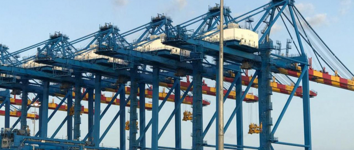 Doraleh Container Terminal (DCT) Improves Operational Efficiency & Security with InfiNet Wireless