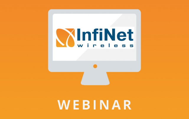 Replacing WiMAX 16d & 16e networks with InfiNet Wireless systems